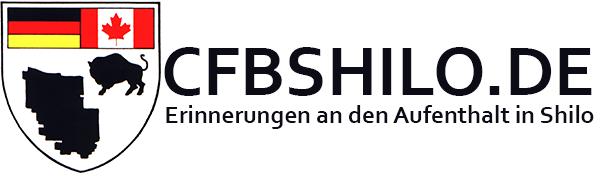 cfbshilo.de | Erinnerungen an eine Zeit in CFB Shilo, Kanada